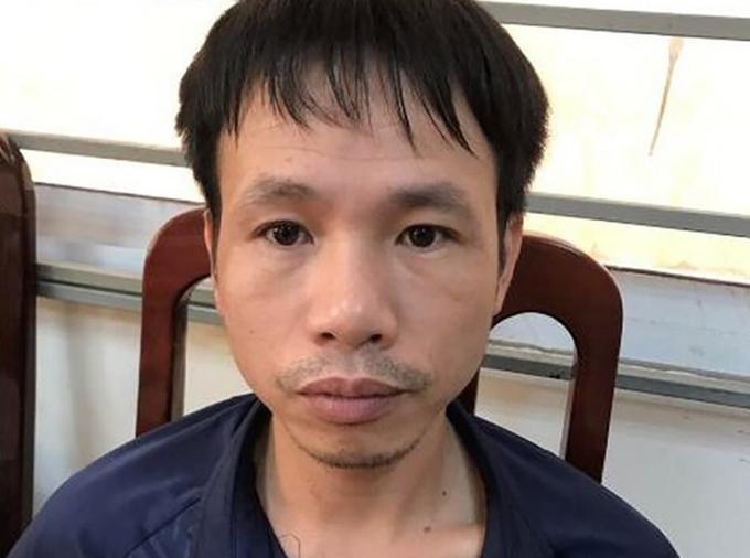 Người bắn pháo sáng trên sân Hàng Đẫy bị phạt 4 năm tù