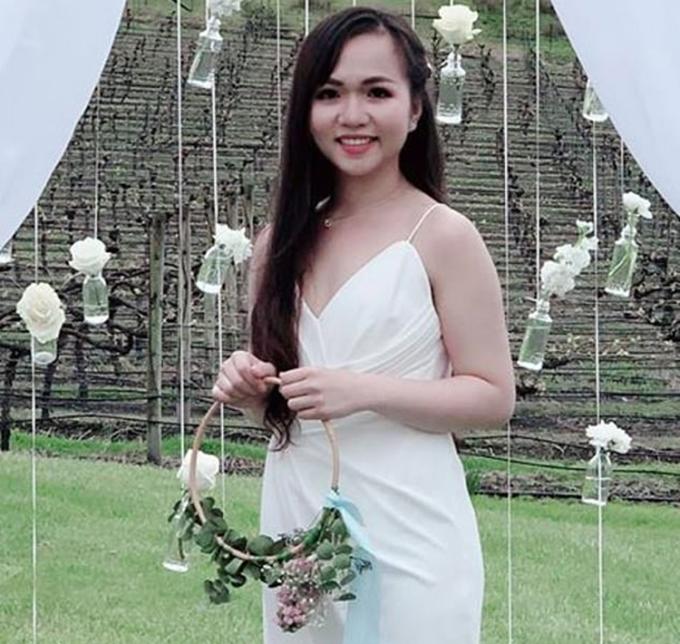 Cô gái Việt bị miệt thị là