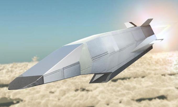 Dự án siêu tên lửa Nhật nghi bị tin tặc tấn công