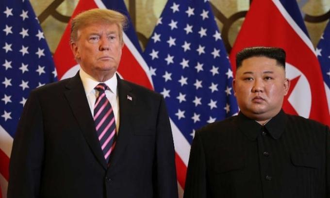 Nga: Triều Tiên không đàm phán cho đến sau bầu cử Mỹ