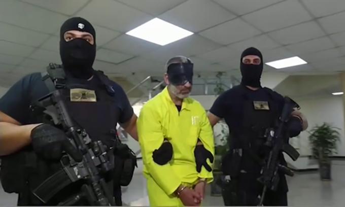Iraq tuyên bố bắt kẻ kế nhiệm thủ lĩnh tối cao IS