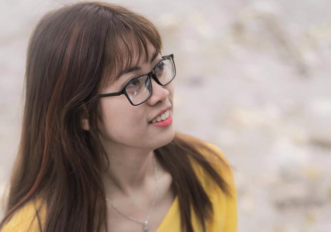 Cô gái trở thành thủ khoa Đại học Bách khoa Hà Nội