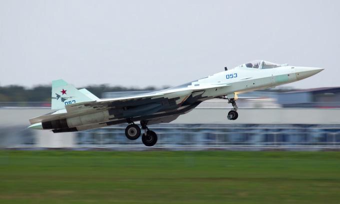 Tiêm kích Su-57 vượt qua đợt thử nghiệm cuối cùng