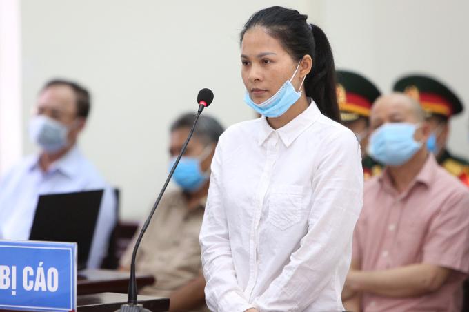 Đô đốc Nguyễn Văn Hiến mong có bản án khách quan