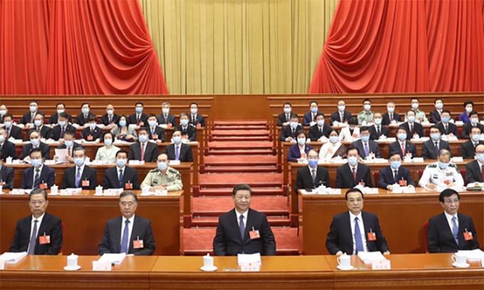 Bắc Kinh có thể đặt cơ quan an ninh ở Hong Kong