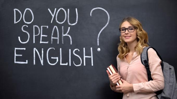 Luyện nói tiếng Anh theo cách của người thạo 3 thứ tiếng