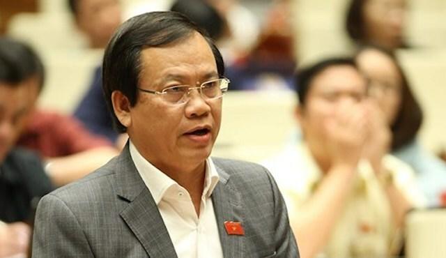 Đề xuất dân bầu trực tiếp Chủ tịch Đà Nẵng