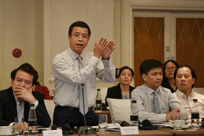Ông Nguyễn Lê Phúc, Phó tổng cục trưởng Tổng cục Du lịch, cho biết có thể ứng dụng công nghệ để kiểm soát dịch bệnh, góp phần xây dựng hình ảnh Việt Nam an toàn.