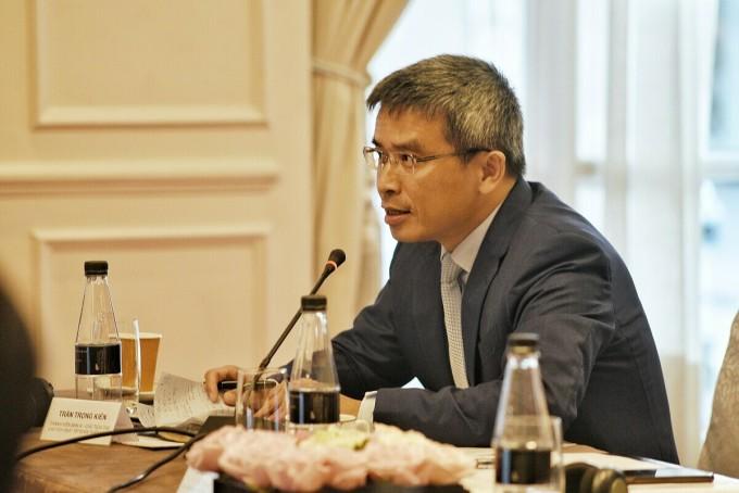 Ông Trần Trọng Kiên khẳng định cần mở cửa với những nước an toàn để du lịch quốc tế hậu Covid-19.