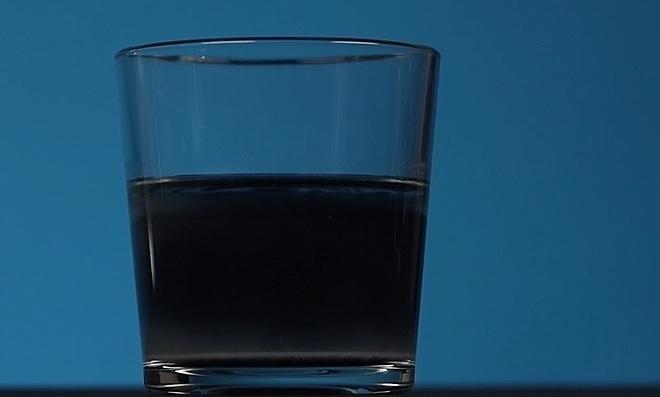 Hóa chất đen