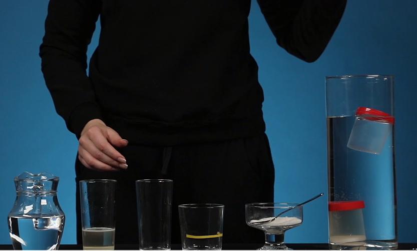 6 thí nghiệm khám phá khoa học tại nhà cho bé
