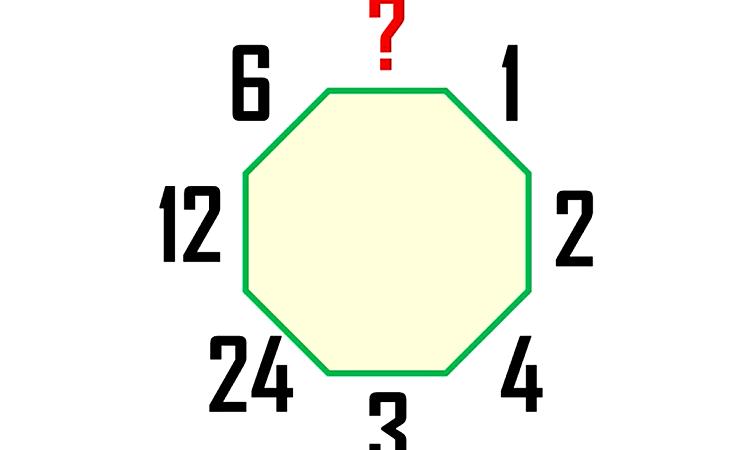 Thử tài suy luận với năm câu đố Toán học