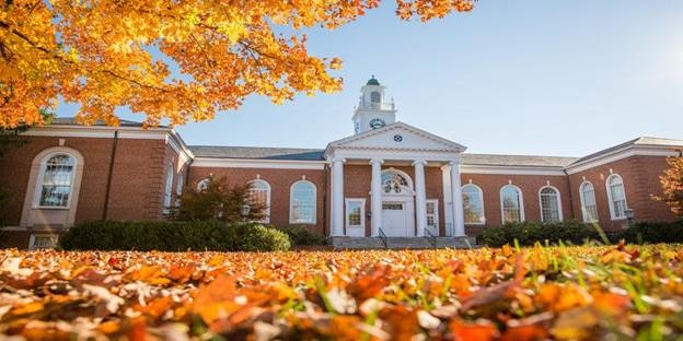 Internships and career opportunities with Longwood University, USA