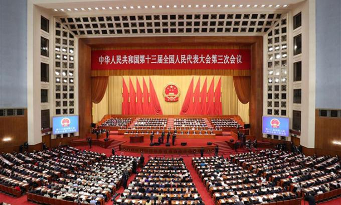 Trung Quốc bắt hơn 3.500 người vì Covid-19