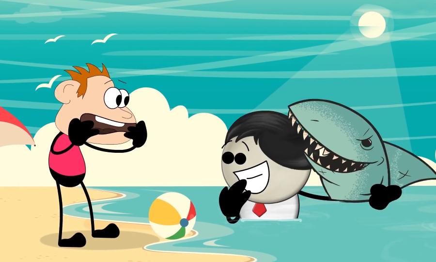 Viễn cảnh nếu cá mập biến mất
