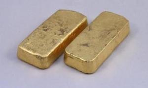 Bọn trẻ phát hiện hai thỏi vàng trị giá 100 nghìn euro