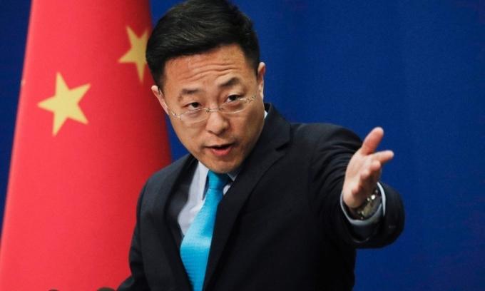 Trung Quốc nói không để Mỹ 'bắt cóc' Liên Hợp Quốc