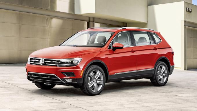 10 chiếc SUV cỡ nhỏ tốt nhất 2020 - 8