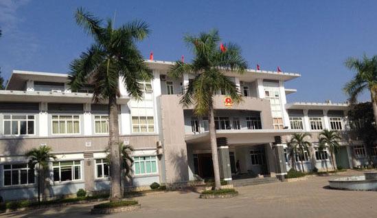 Một trưởng phòng ở Thanh Hóa bị thu hồi quyết định bổ nhiệm