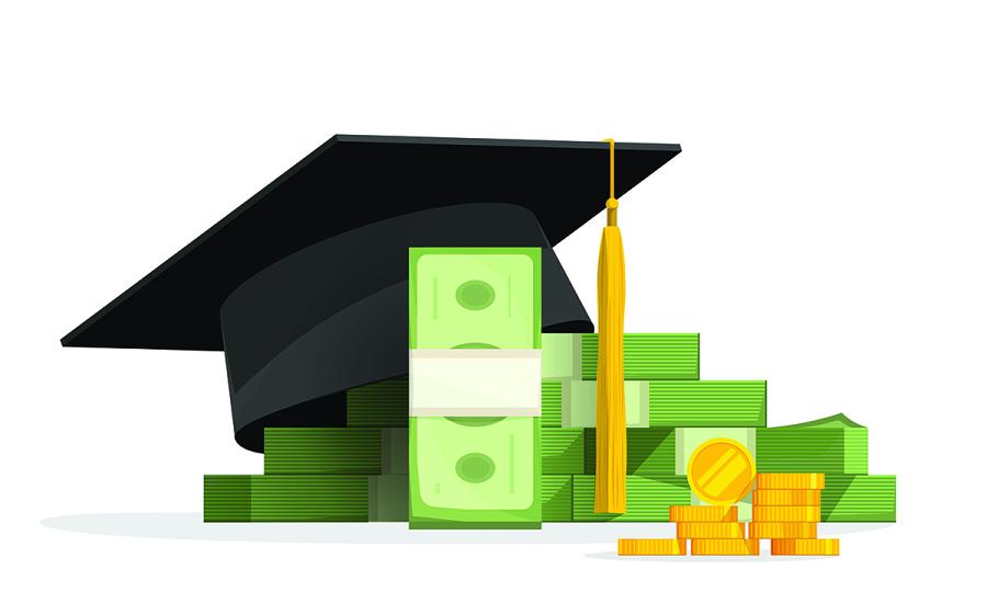 Chi phí học đại học ở Mỹ