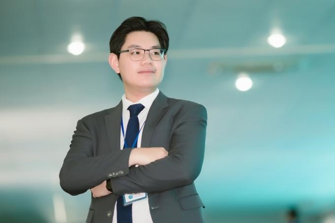 Nam sinh Quảng Ngãi trúng tuyển 21 đại học