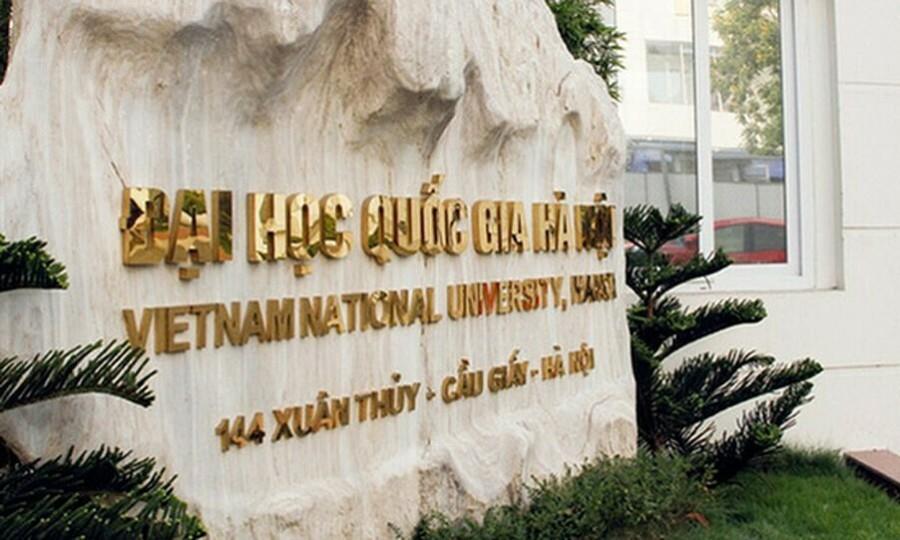 Đại học Quốc gia Hà Nội mở 14 ngành mới