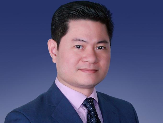 Anh Giang Nguyen từng tốt nghiệp Đại học Cornell và Đại học Luật Boston (Mỹ). Ảnh: Nhân vật cung cấp.