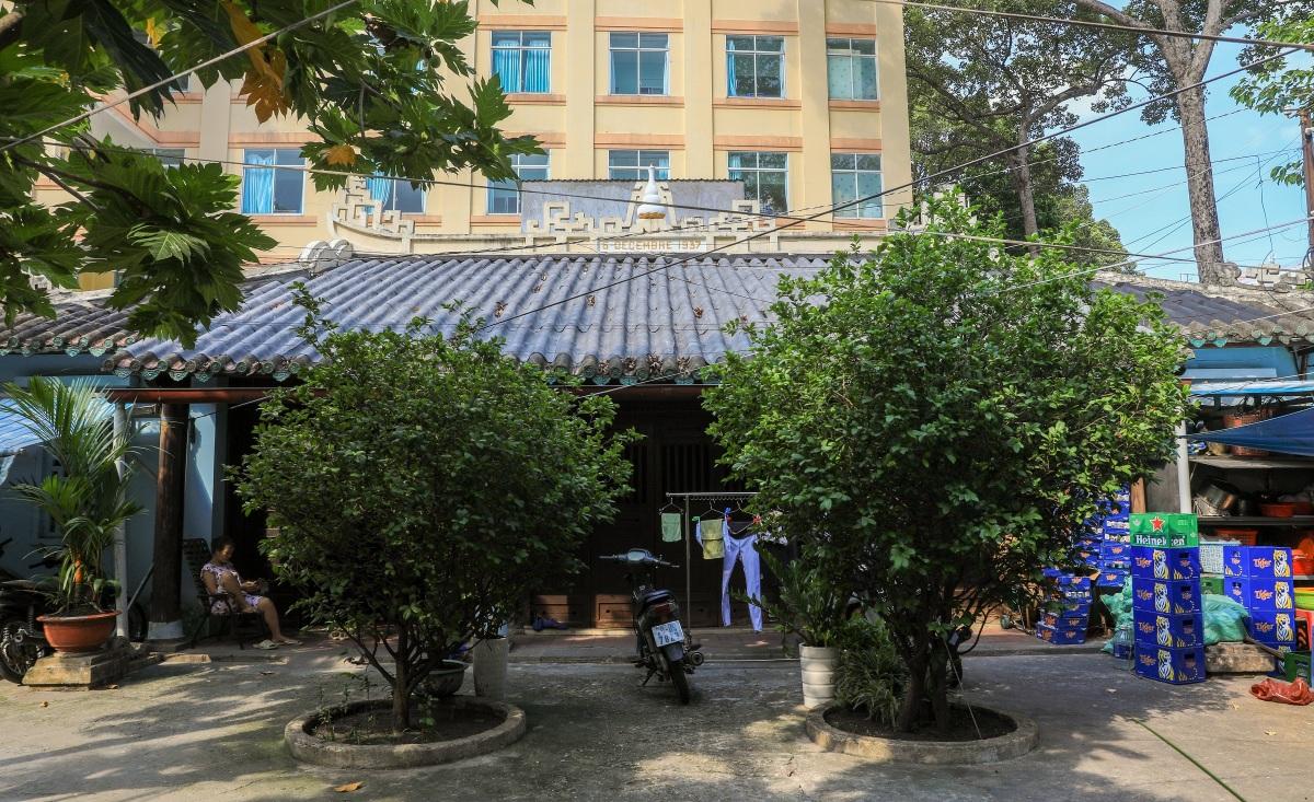 Lăng mộ trăm tuổi của nhà bác học Trương Vĩnh Ký - 11
