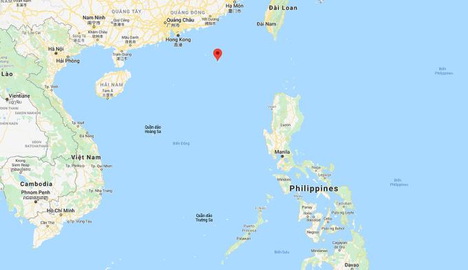 Đài Loan đưa quân tới đảo tranh chấp với Trung Quốc