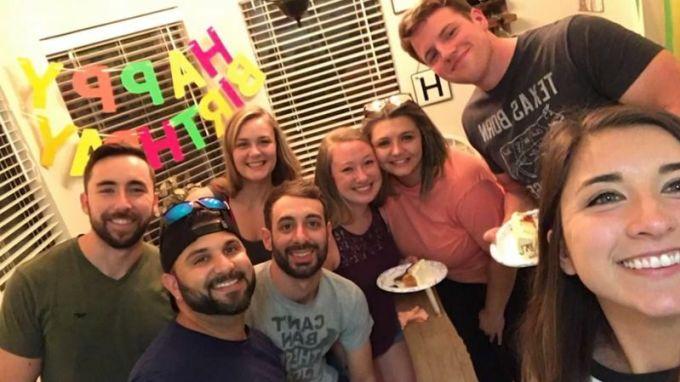 Lây nCoV cho 17 người vì bữa tiệc sinh nhật