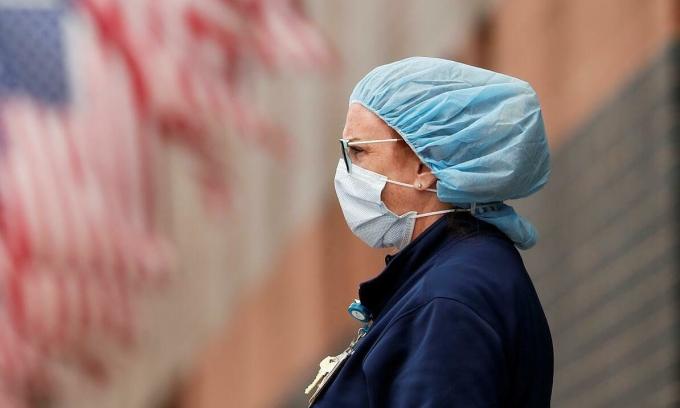 Mỹ gửi nhầm 1,4 tỷ USD cứu trợ Covid-19 cho người đã chết