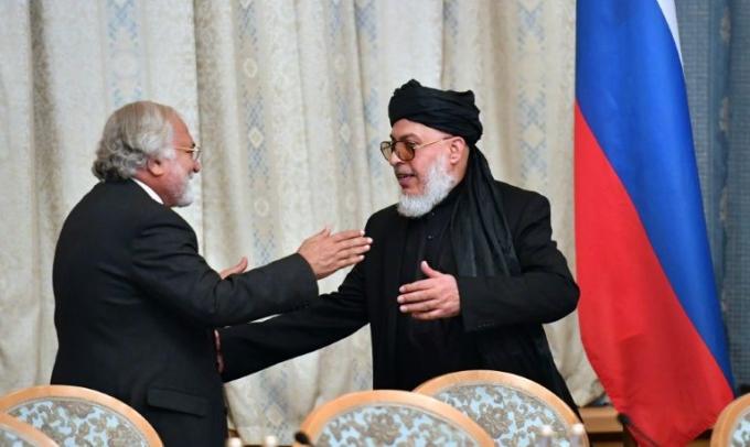 Nga bị nghi treo tiền thưởng để Taliban hạ sát lính Mỹ