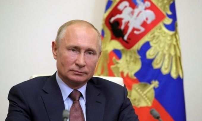 Đa số người Nga ủng hộ sửa đổi hiến pháp