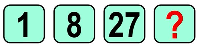 Thử thách suy luận với năm câu đố Toán học - 8