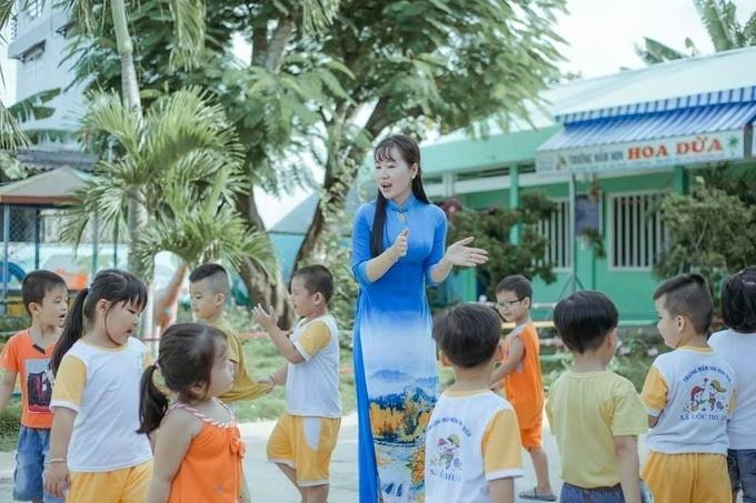 Độc giả nhận giải tuần hai cuộc thi 'Lớp học vui khỏe, an toàn'