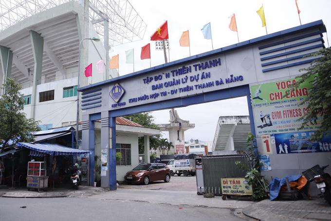 Đà Nẵng gặp khó khi thu hồi dự án lấn biển Đa Phước