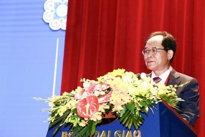 Hai hướng hợp tác kinh tế Việt - Hàn khi Covid-19 qua đỉnh