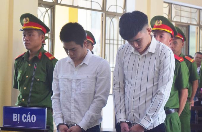 Bị phạt 11 năm tù vì đánh ghen