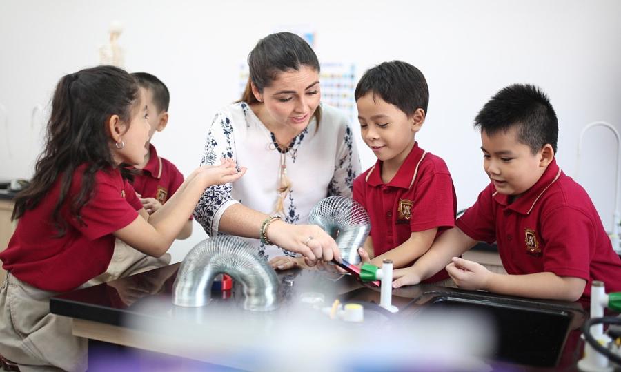 Lựa chọn của phụ huynh tác động đến thị trường giáo dục