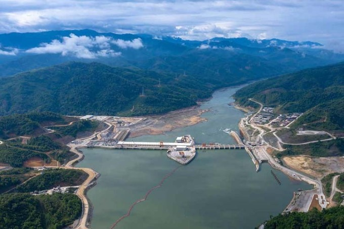 Đề nghị Lào đánh giá thêm tác động của đập Luang Prabang