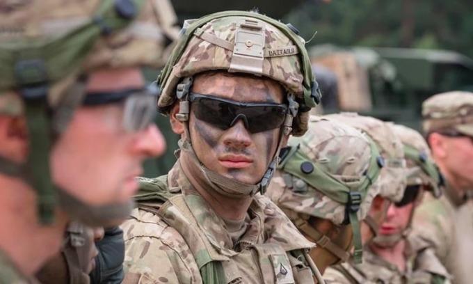 Trump rút hơn 9.000 lính Mỹ khỏi Đức