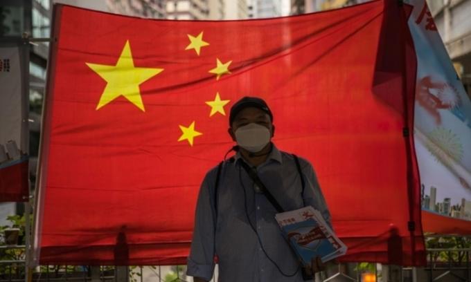 Tác động xuyên biên giới của luật an ninh Hong Kong