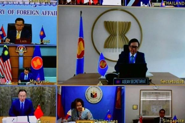 Trung Quốc nhất trí sớm nối lại đàm phán COC