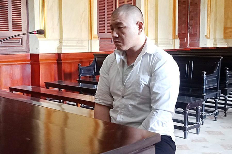 Người Đài Loan bị tuyên tử hình
