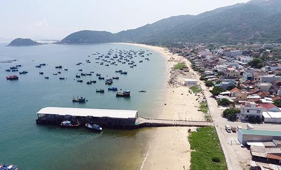 Khánh Hoà kiến nghị Chính phủ ưu tiên phát triển khu kinh tế Vân Phong