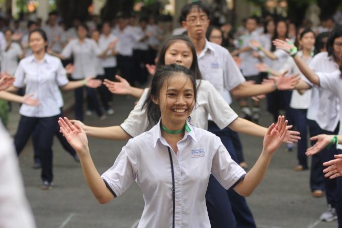 Nhiều nhà giáo muốn giữ trường chuyên