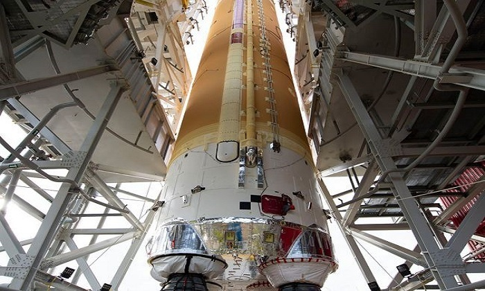 NASA thử nghiệm nạp điện tên lửa mạnh nhất hành tinh