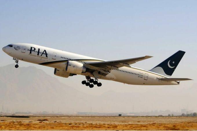 Malaysia đình chỉ phi công Pakistan