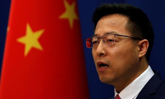 Trung Quốc cảnh báo Ấn Độ không leo thang tình hình