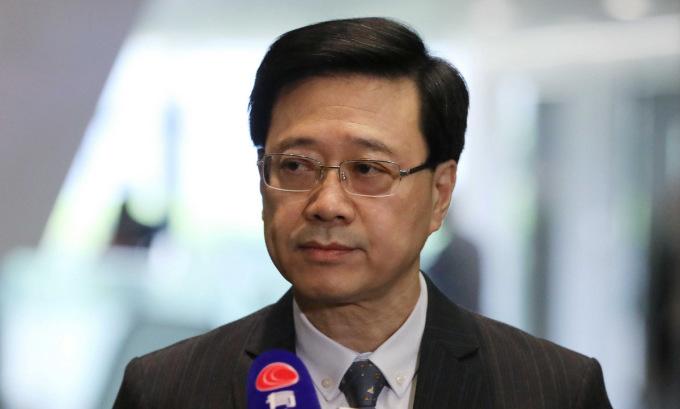 Hong Kong thất vọng với Canada